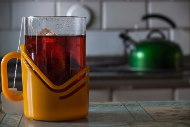 Rooibos Tea And Its Health Benefits