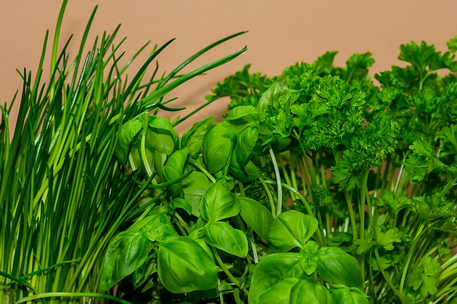 Cooking with herbs doesn't need to be confusing