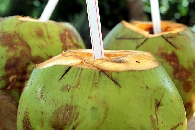 Is Coconut Water a Natural Health Drink?