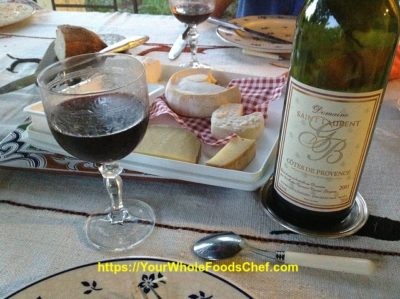 Red Wine as a healthy drink