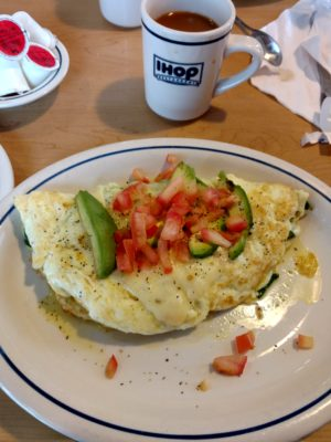 Challenges Of Eating Keto At IHOP