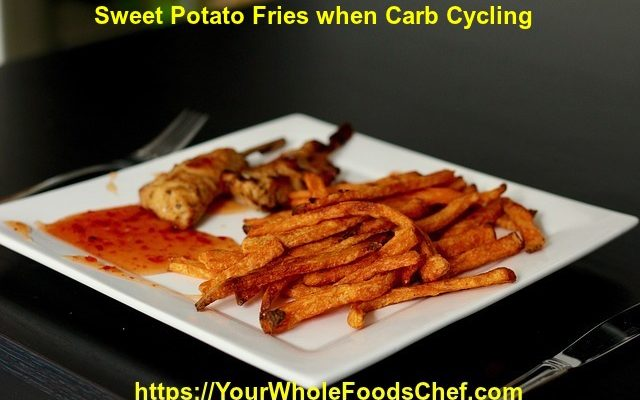 What is Carb Cycling With a Keto Diet?