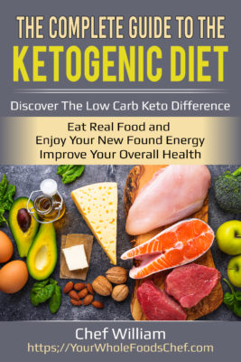 the complete guide to the keto diet